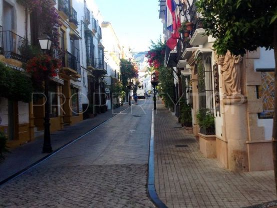 For sale town house in Marbella with 3 bedrooms | Marbella Banús