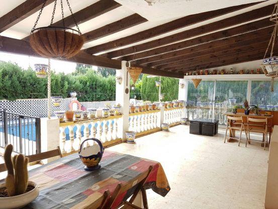Villa for sale in Marbella   Marbella Banús