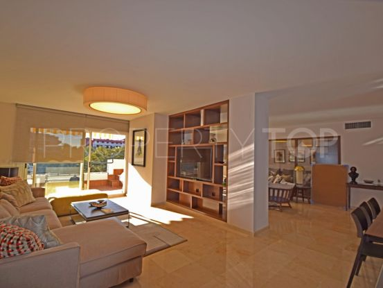 6 bedrooms penthouse in Guadalmina Alta, San Pedro de Alcantara | Marbella Banús