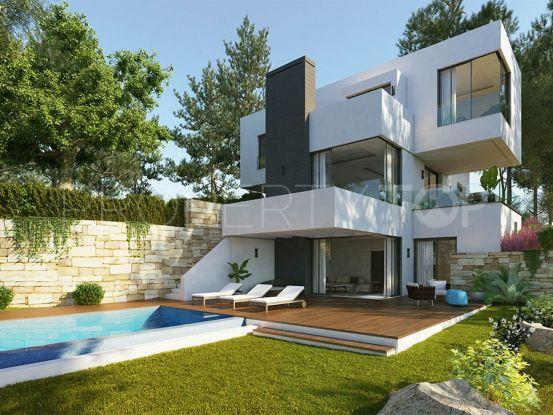 5 bedrooms villa in Benahavis   Marbella Banús