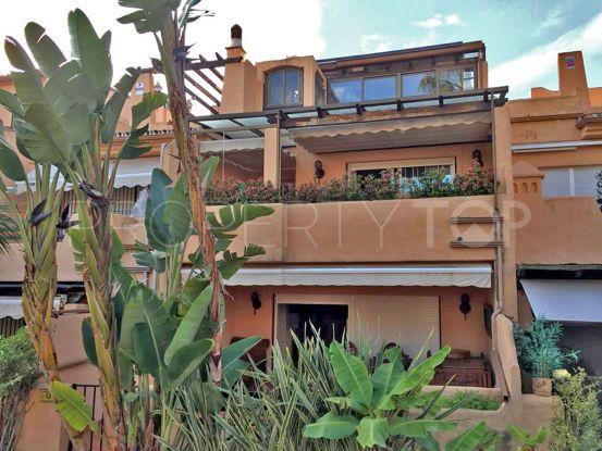 Nagüeles town house for sale   Marbella Banús