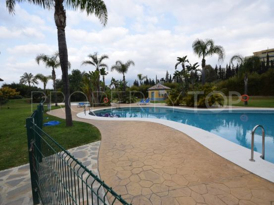 Buy 3 bedrooms penthouse in Marbella   Marbella Banús