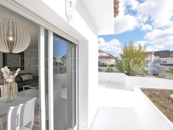 Penthouse for sale in Marbella Golden Mile with 2 bedrooms | Marbella Banús