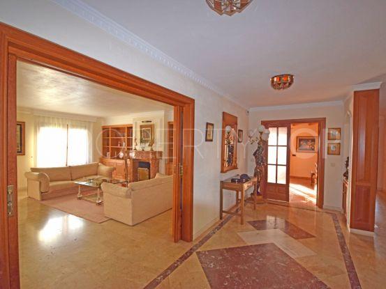 4 bedrooms villa in Marbella for sale   Marbella Banús
