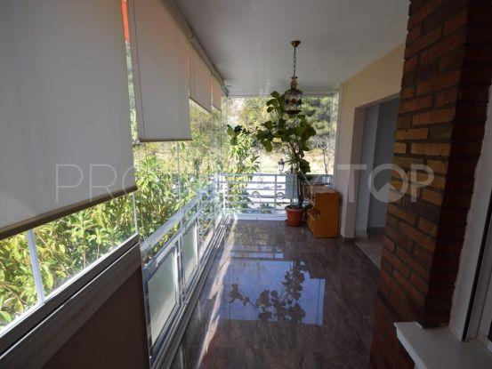 Buy apartment with 2 bedrooms in Marbella   Marbella Banús