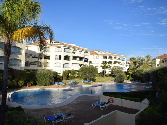 For sale penthouse with 4 bedrooms in Marbella | Marbella Banús
