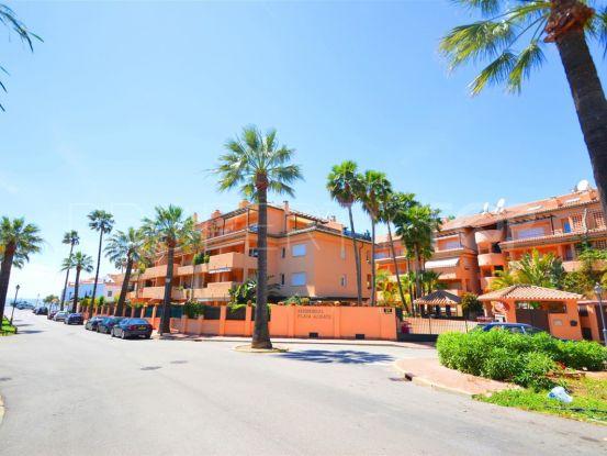 Buy Marbella ground floor apartment with 2 bedrooms | Marbella Banús