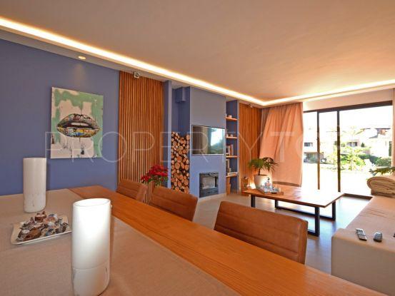 2 bedrooms Benahavis ground floor apartment for sale | Marbella Banús