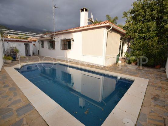 Villa for sale in Marbella | Marbella Banús