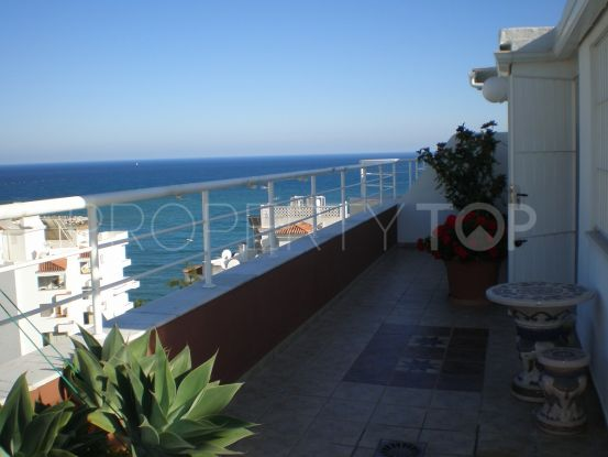 For sale Marbella 3 bedrooms penthouse | Marbella Banús