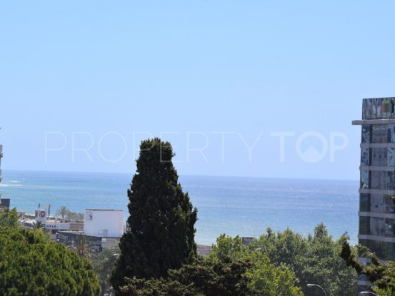 For sale penthouse in Marbella with 2 bedrooms | Marbella Banús