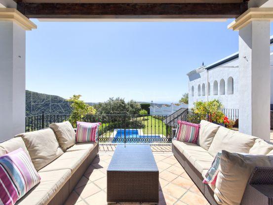 4 bedrooms villa in Benahavis | Amrein Fischer