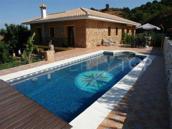 3 bedrooms villa for sale in Ojen | Amrein Fischer