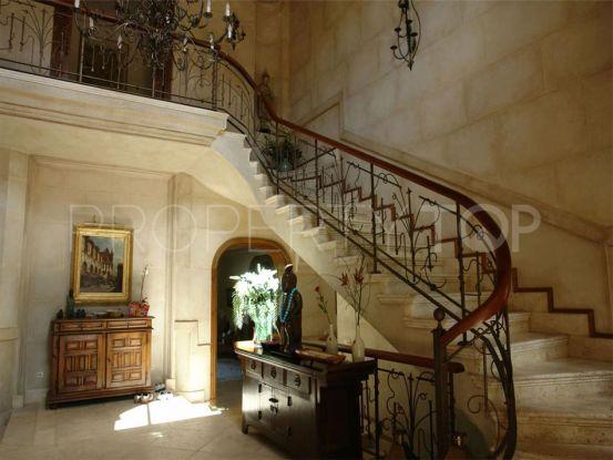 5 bedrooms La Zagaleta villa for sale | Amrein Fischer