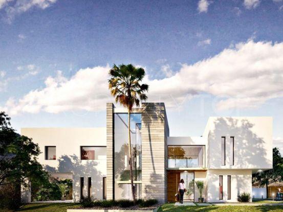 Plot for sale in La Mairena, Marbella East | Amrein Fischer
