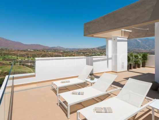 Town house for sale in Cala de Mijas with 3 bedrooms | Amrein Fischer