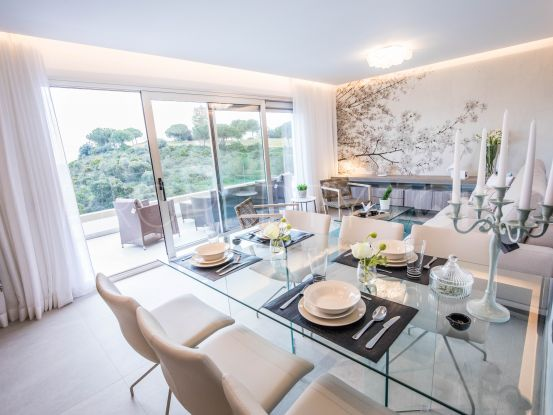 For sale apartment in La Cala Golf, Mijas Costa | Amrein Fischer