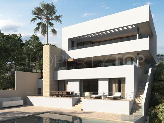 For sale Los Arqueros 7 bedrooms villa | Amrein Fischer