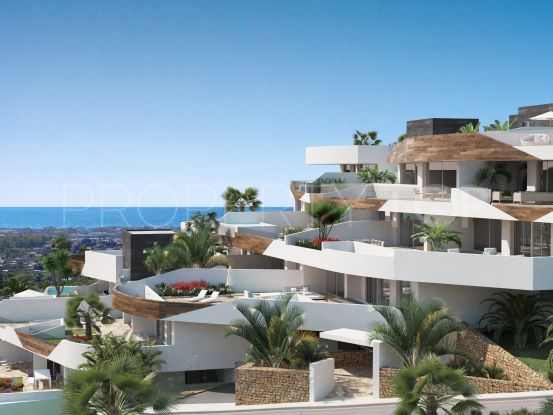 Apartment for sale in Puerto del Almendro with 3 bedrooms | Amrein Fischer