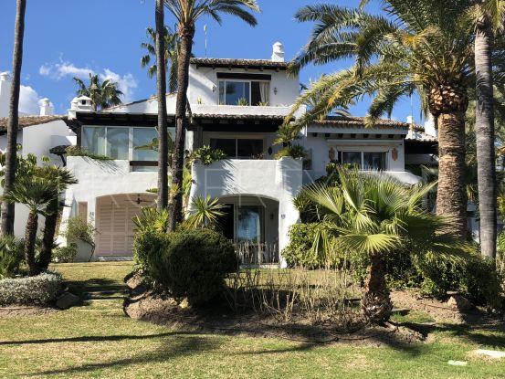 3 bedrooms town house for sale in Costalita, Estepona | Amrein Fischer