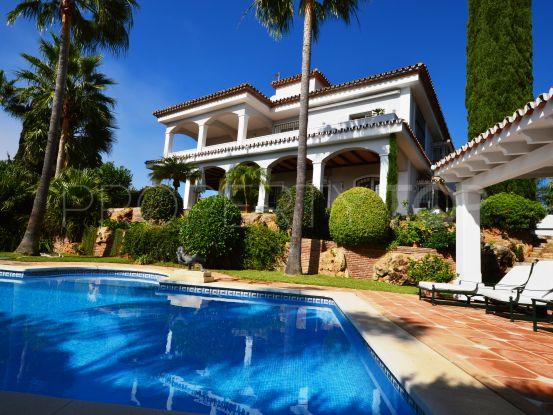 For sale villa in Bahia de Marbella | Amrein Fischer