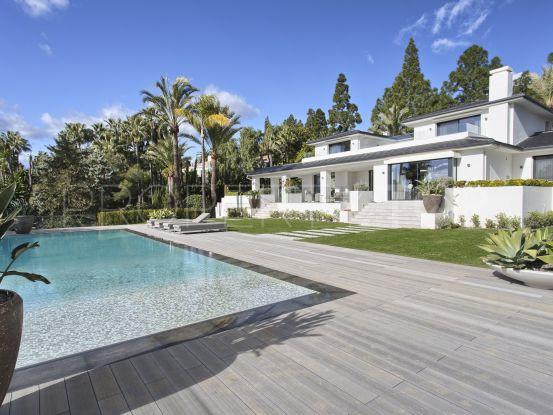For sale villa in Hacienda las Chapas with 5 bedrooms | Amrein Fischer