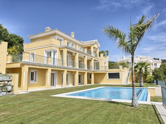 Villa in Los Arqueros, Benahavis | Amrein Fischer