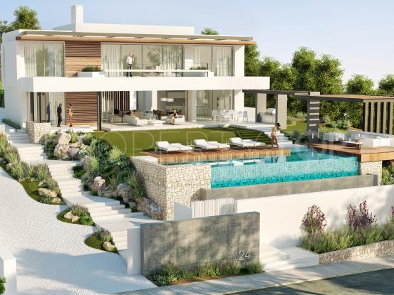 Capanes Sur 5 bedrooms villa for sale | Amrein Fischer