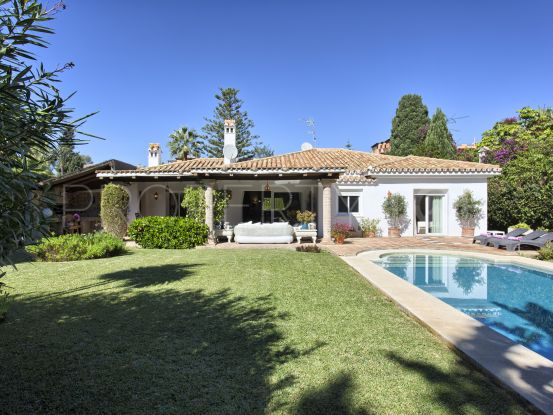 For sale El Paraiso Barronal 3 bedrooms villa | Amrein Fischer