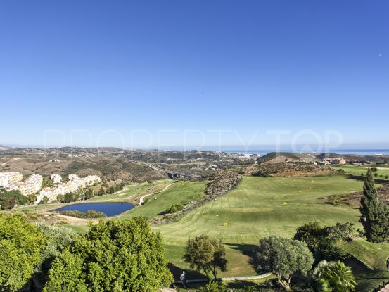 4 bedrooms La Cala Golf duplex penthouse for sale | Amrein Fischer