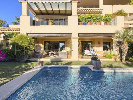 For sale ground floor apartment with 3 bedrooms in Aloha Park | Amrein Fischer