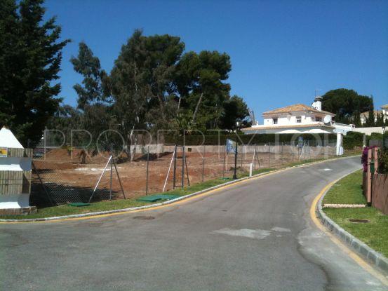 La Reserva de los Monteros plot for sale | Amrein Fischer