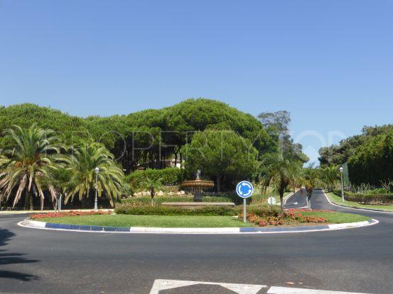 Plot for sale in Hacienda las Chapas, Marbella East | Amrein Fischer