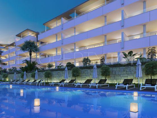 Buy apartment in La Reserva de Alcuzcuz with 3 bedrooms | Amrein Fischer