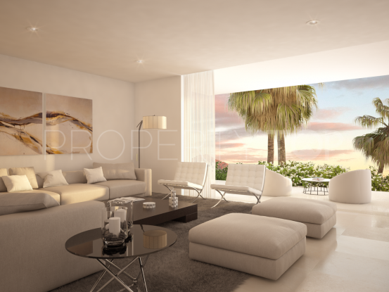 Town house for sale in Rio Real, Marbella East | Amrein Fischer