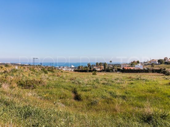 For sale plot in Valle Romano, Estepona | Amrein Fischer