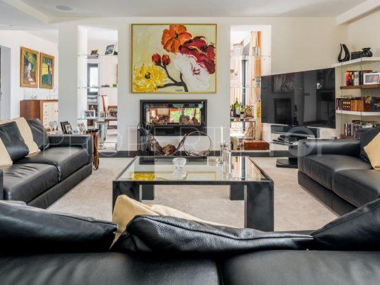 For sale villa in El Rosario, Marbella East | Amrein Fischer