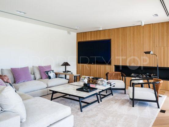 For sale Casablanca villa | Amrein Fischer