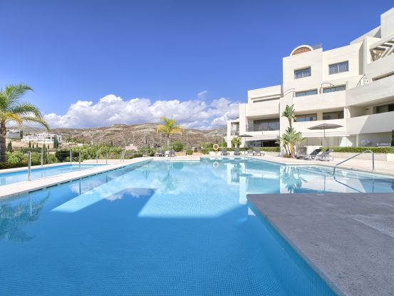 For sale 2 bedrooms apartment in Tee 5, Benahavis | Amrein Fischer