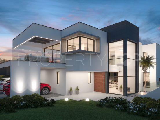 For sale La Cerquilla 5 bedrooms villa | Amrein Fischer