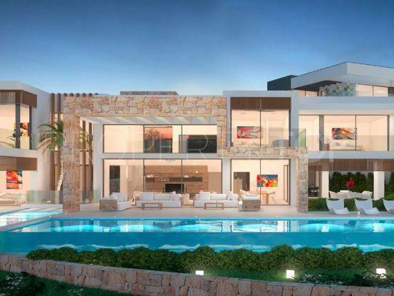 Villa with 5 bedrooms in La Cerquilla | Amrein Fischer