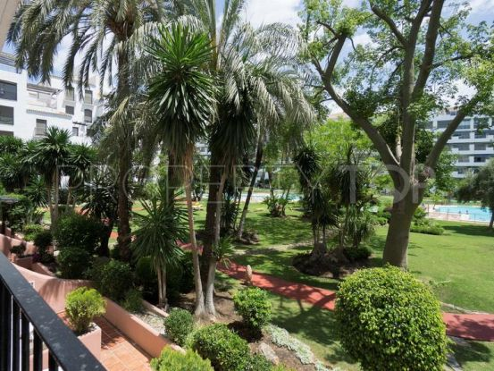 3 bedrooms apartment in Jardines del Puerto for sale | Amrein Fischer