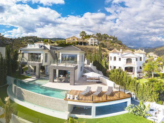 Villa with 6 bedrooms in Lomas de La Quinta, Benahavis | Amrein Fischer