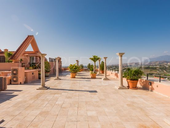 Penthouse for sale in Magna Marbella, Nueva Andalucia | Amrein Fischer