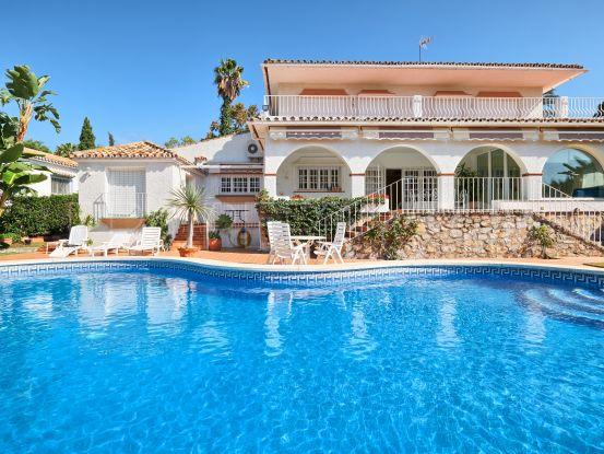 4 bedrooms Guadalmina Alta villa for sale | Amrein Fischer