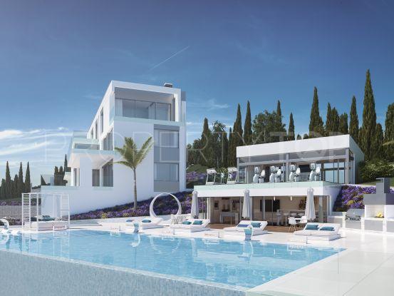 For sale 2 bedrooms apartment in Mijas | Amrein Fischer