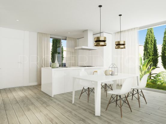 2 bedrooms apartment in Cancelada for sale | Amrein Fischer