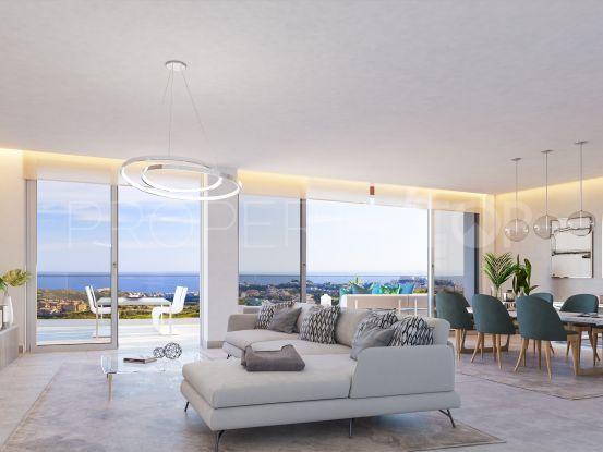 For sale apartment with 2 bedrooms in Mijas Costa | Amrein Fischer