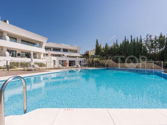 Buy ground floor duplex in Reserva de Sierra Blanca, Marbella Golden Mile   Amrein Fischer