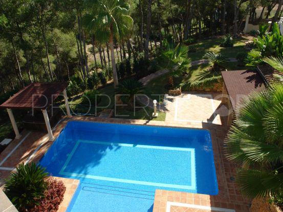 For sale villa in Hacienda las Chapas, Marbella East   Amrein Fischer